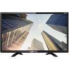 """Телевизор Soundmax SM-LED24M07 24"""", 1366x768, DVB-T2, 1xHDMI, 1xUSB, черный"""