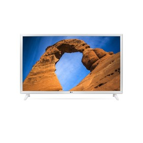 "Телевизор LG 32LK519B 32"", 1366x768, DVB-T2/C/S2, 2xHDMI, 1xUSB, белый"