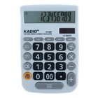 Калькулятор настольный 12-разрядный 307 двойное питание