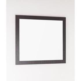 Зеркало Сакура 80, Люкс венге