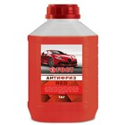 Antifreeze GOST, red, 1 kg