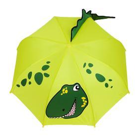 Зонт детский «Динозавр» d= 90 см