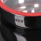 Набор посуды MCFR, 4 предмета: ковш 1,8 л; кастрюля 2,8 л, сковорда d=25 см, кастрюля 5,6 л - фото 926082