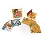 Настольная игра «Квестик индейский»