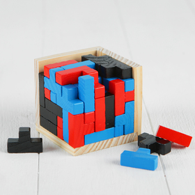 Головоломка «Куб»