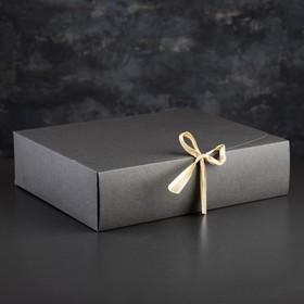 Team box 25 x 31 x 8 cm