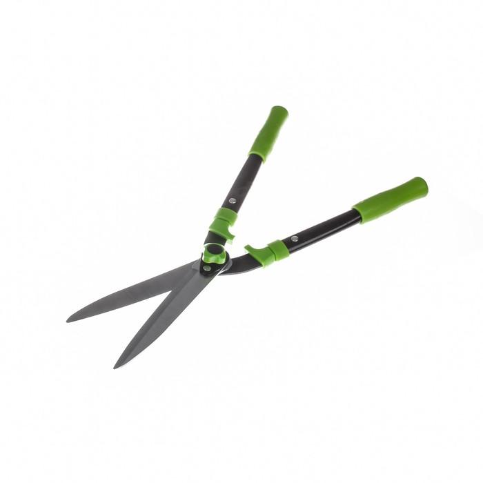 """Кусторез, 23.5"""" (60 см), с пластиковыми ручками"""