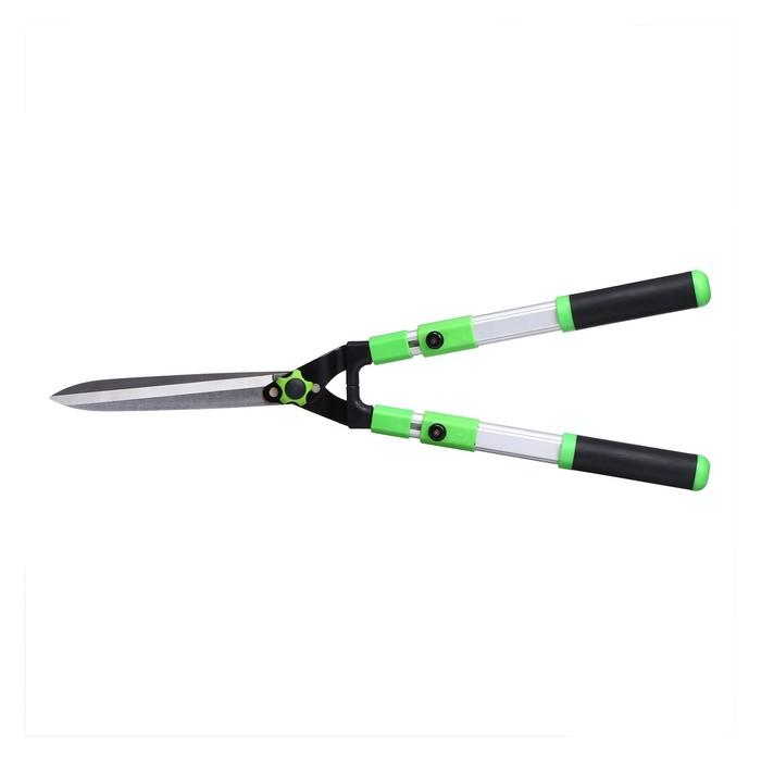 """Кусторез, 31-44,5"""" (79 - 113 см), с телескопическими ручками"""