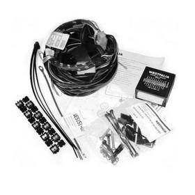 Комплект электрики 13-pin Westfalia для Land Rover Range Rover L405 2013-н.в., 323107300113   406698