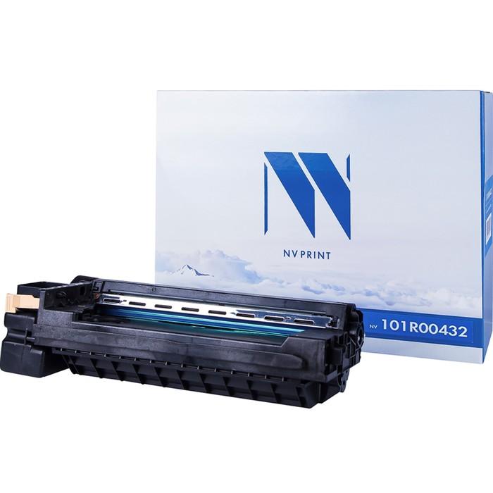 Барабан NVP NV-101R00432 DU для Xerox WorkCentre, 22000k
