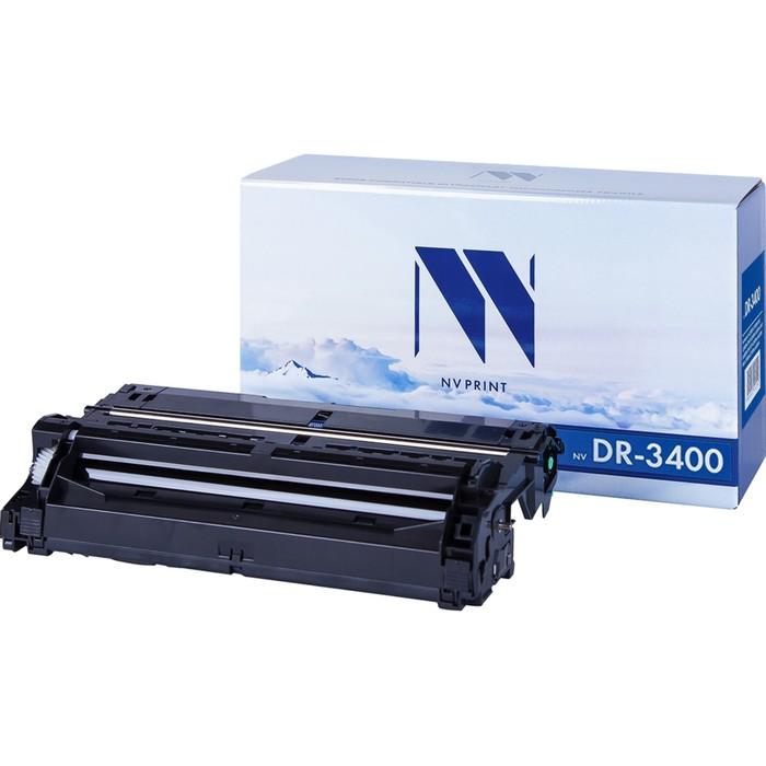 Барабан NVP NV-DR-3400 для Brother, 30000k