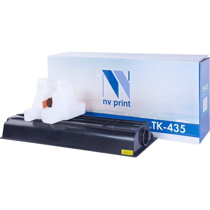 Картридж NVP NV-TK-435, для Kyocera TASKalfa, 15000k, совместимый