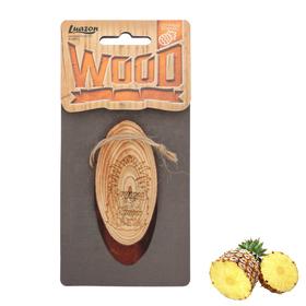 """Flavoring wood """"Juicy summer"""", juicy pineapple"""