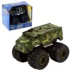 Игрушка «Военная техника», 8 см