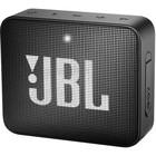 Портативная колонка JBL Go 2, 3 Вт, Bluetooth, 730 мАч, водонепроницаемая, черная