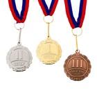 "Medal prize 159 ""1st place"""