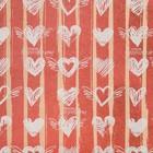 Бумага упаковочная крафтовая «Вдохновение любовью», 50 × 70 см