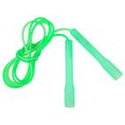 Скакалка 2,6 м, d=0,42 см, цвета микс