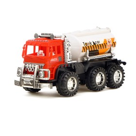 "Inertial truck ""the Truck"""