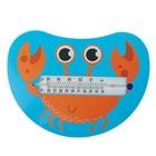 Термометр для ванны «Крабик»