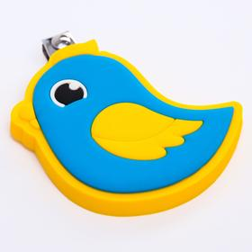 "Baby cutter ""Bird"" with rubber element"