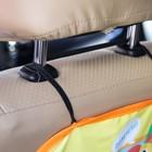 Незапинайка на автомобильное кресло «Африка» - фото 984588