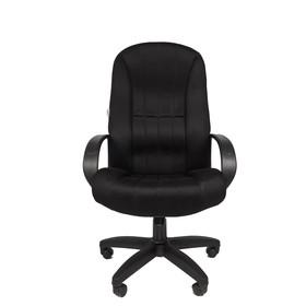 Кресло руководителя РК 185 TW-11 черный