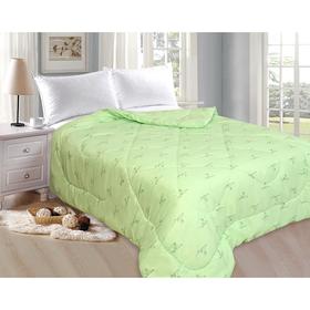 Одеяло «Бамбук», 145х205 см, бамбуковое волокно/полиэфир, 200 гр/м2, пэ 100%