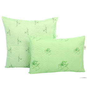 Подушка «Бамбук», 70х70 см, бамбуковое волокно/полиэфир, пэ 100%