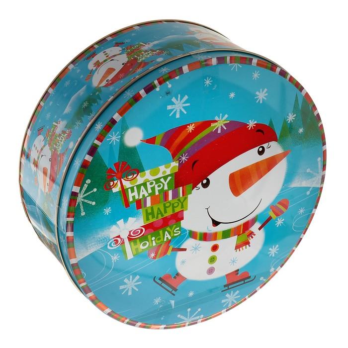 """Сладкий новогодний подарок """"Новогоднее волшебство"""", 1.5 кг"""