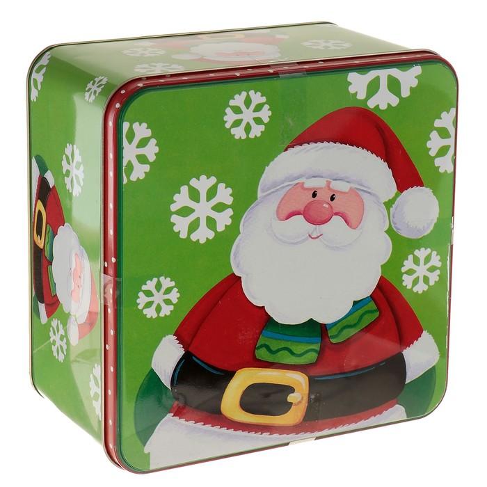 """Сладкий новогодний подарок """"Рождёственское чудо"""", 1.5 кг"""