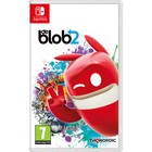 Игра для Nintendo Switch De Blob 2