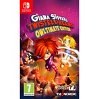 Игра для Nintendo Switch Giana Sisters: Twisted Dream - Owltimate Edition