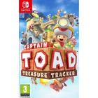 Игра для Nintendo Switch Captain Toad: Treasure Tracker