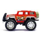 Машина инерционная «Внедорожник», цвета МИКС - фото 106527462