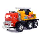 Машина инерционная «Пожарная» - фото 105656542