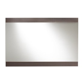 "Зеркало ""Даллас 120"", Люкс Венге"