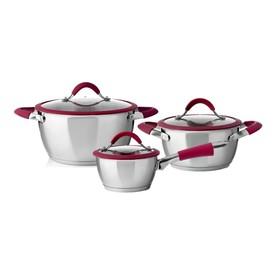Набор посуды Farve Vino, 6 предметов