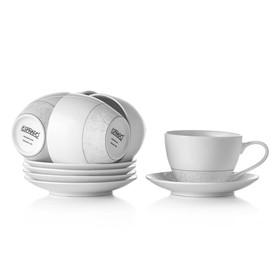 Чайный набор Florestina, 6 персон