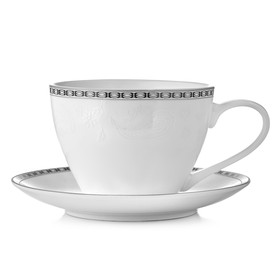 Чайная пара Arista White, 315 мл