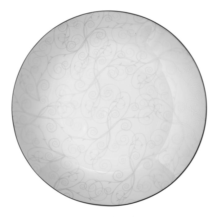 Тарелка десертная Florestina, 20,5 см