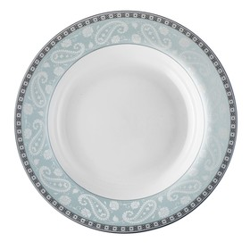 Тарелка суповая Arista Blue, 23 см