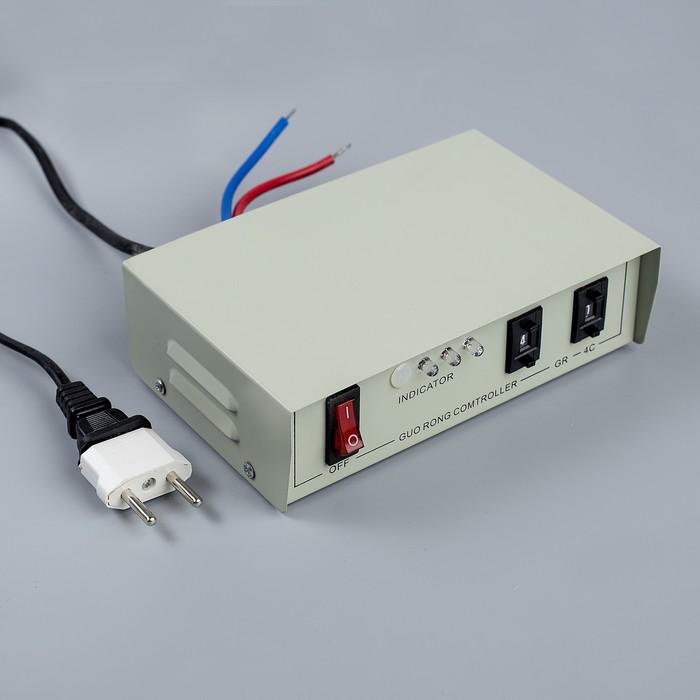 Контроллер для неона 8 х 16/18 мм, мульти, RGB, 24 V, до 50 метров