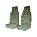 Комплект грязезащитных чехлов на передние сиденья Tplus для УАЗ ПАТРИОТ, 2шт., цифра (T014053)   346