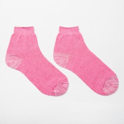 Носки женские 22 цвет МИКС, р-р 23-25