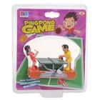 Игра настольная «Пин-понг мини»
