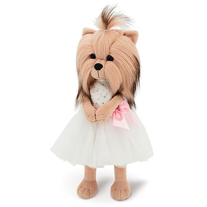 Мягкая игрушка «Lucky Yoyo: Элегантность», 25 см - фото 4468828