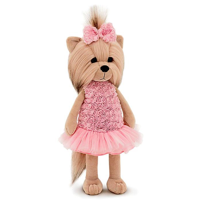 Мягкая игрушка «Lucky Yoyo: Розовый», 25 см - фото 4468840