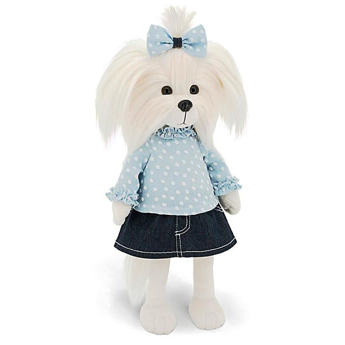 Мягкая игрушка «Lucky Mimi: Джинсовое лето», 25 см