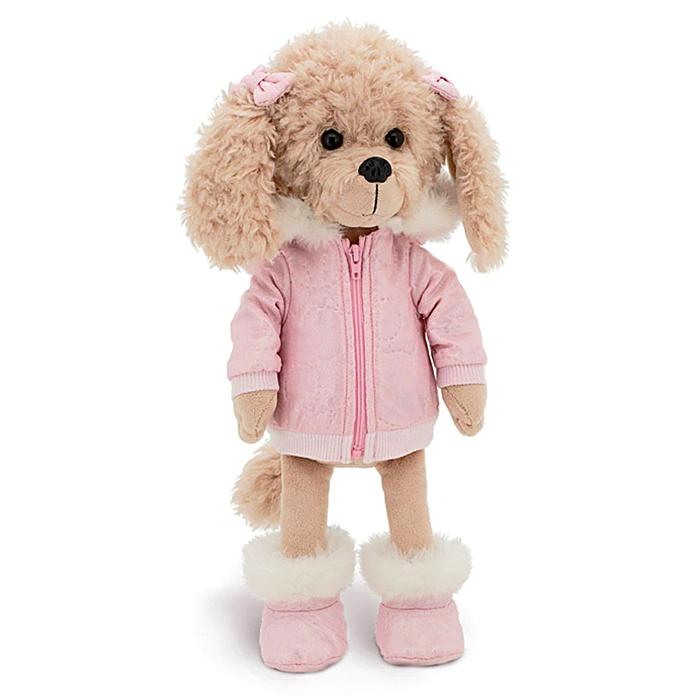 Мягкая игрушка «Lucky Dolly: Альпийский стиль», 25 см